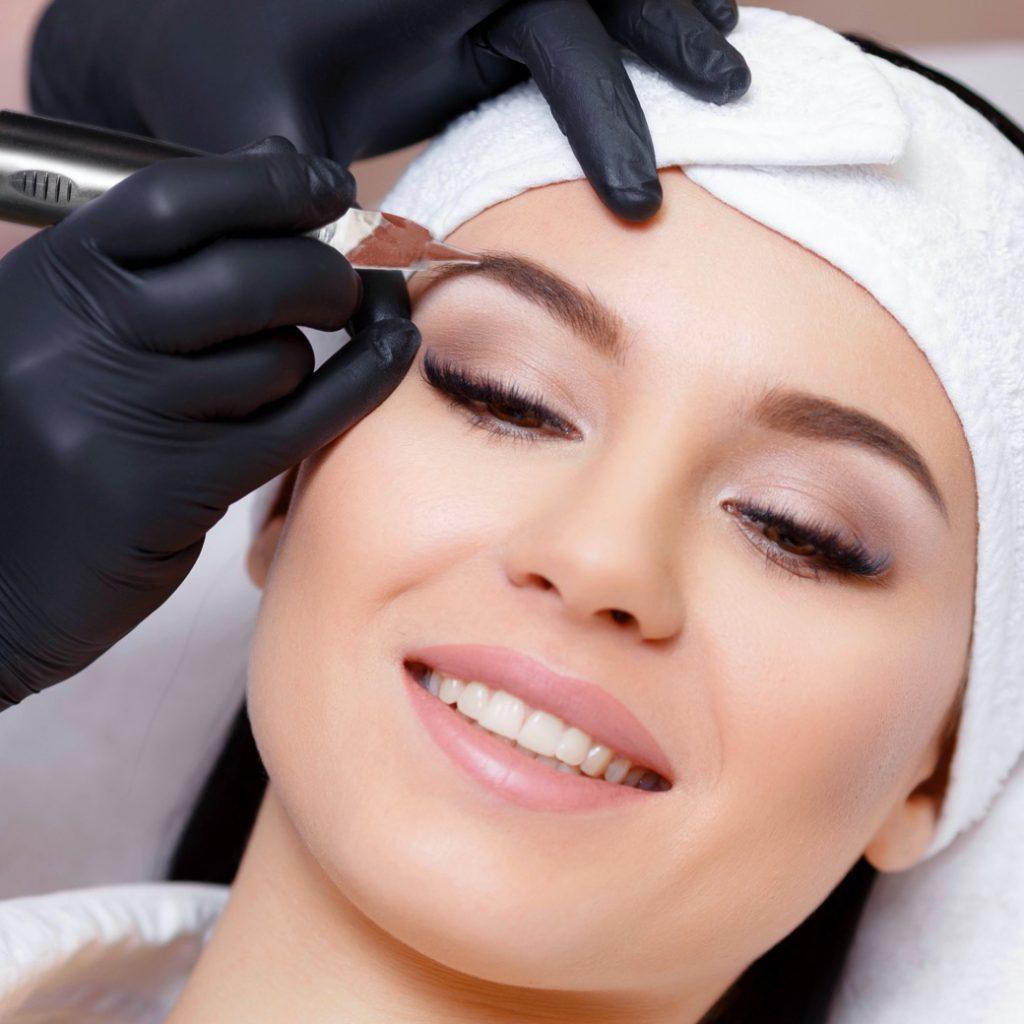 Permanent Make-up Shop