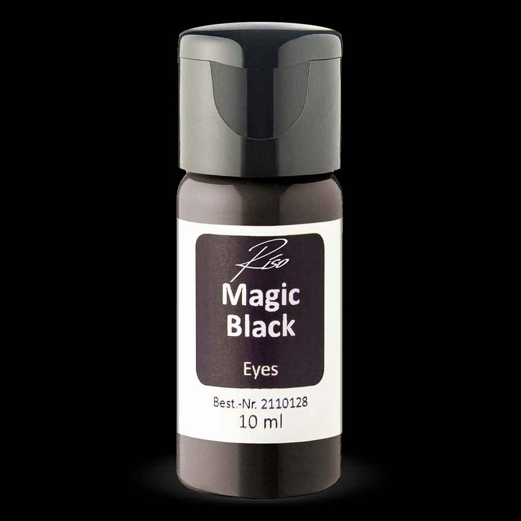RISO PMU – Trendfarbe 2020 – Magic Black